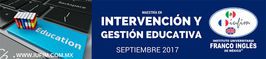 MAESTRIA GESTION EDUCATIVA